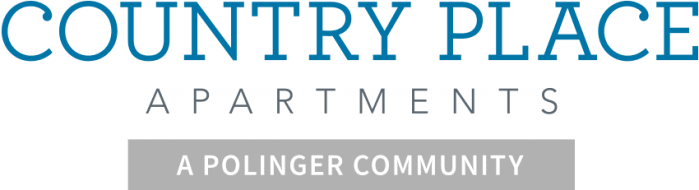 Country Place Apartments logotype